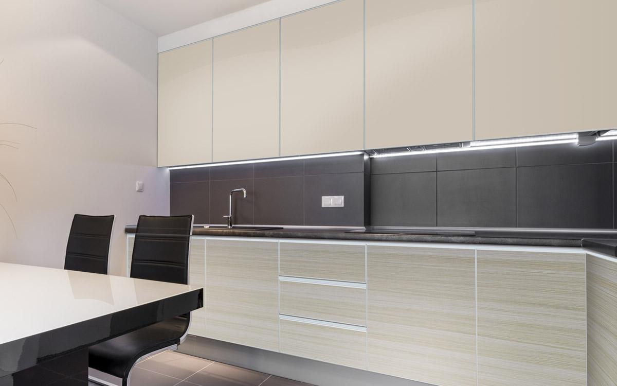 Aluminium Cabinet Swing Unit For Kitchen Toilet Vitally