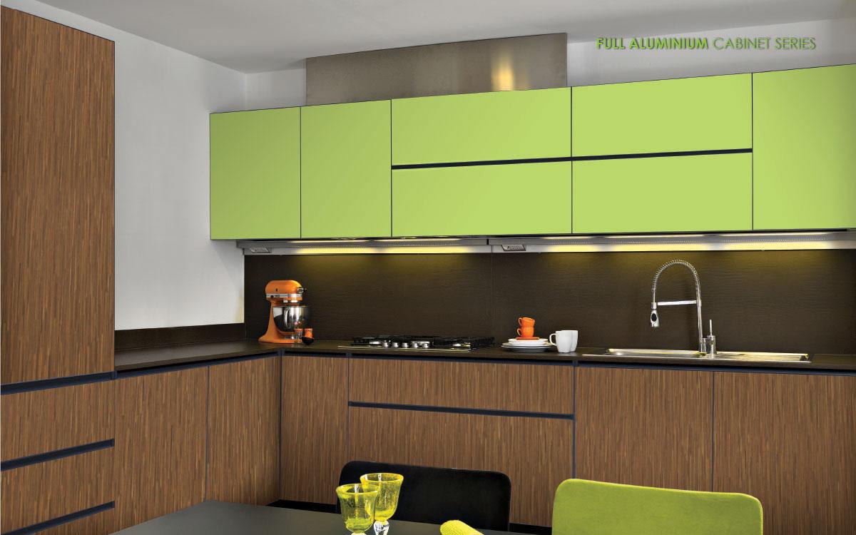 Marvelous Full Aluminium Kitchen Cabinet Series Vitally Sdn Bhd Download Free Architecture Designs Fluibritishbridgeorg