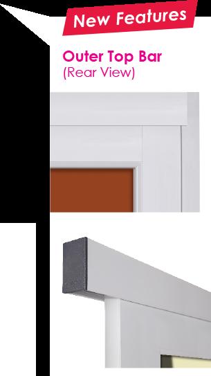 Aluminium Furniture & Aluminium Door Supplier Malaysia - Vitally